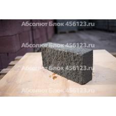 Камень стеновой рубленый узкий  (фасадная плитка) 188х95х390
