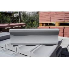 Водосток большой 330x180x60