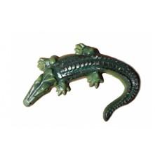 Архитектурная форма фигурка Крокодил 660x450x85