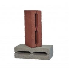 Перегородочный камень 120 мм